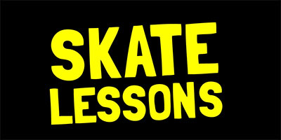 Skateboarding lessons and classes