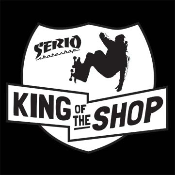 King of the Shop