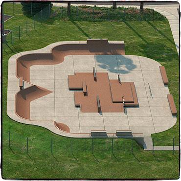Ventura Needs A Real Skatepark