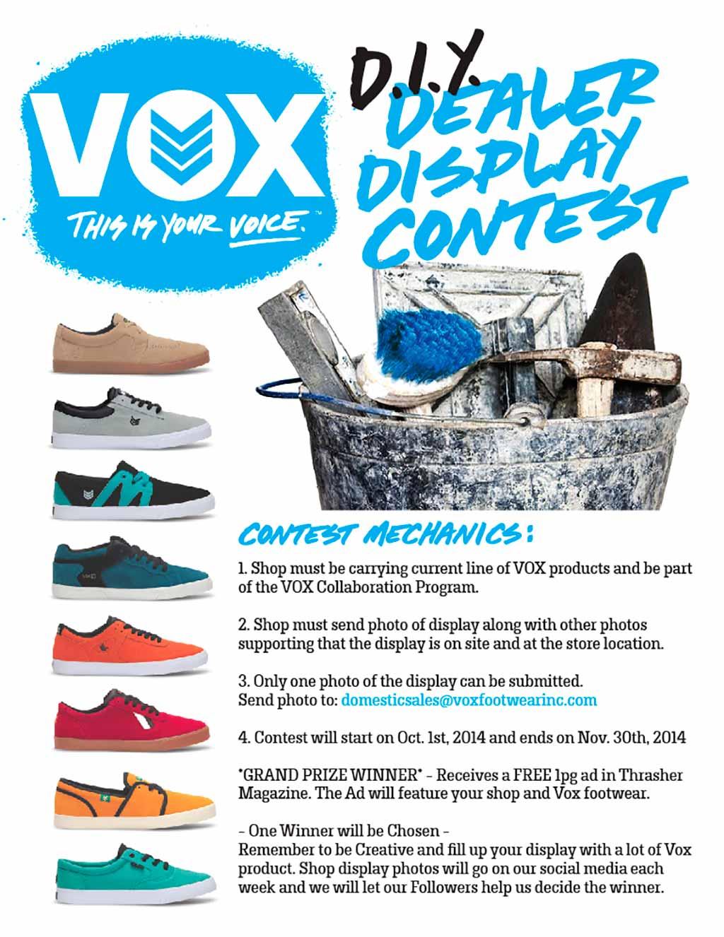 vox-display